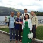 Εκδρομή του συλλόγου μας στα Μετέωρα και Ιωάννινα, Ιούνιος 2014